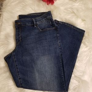 Old Navy women's jeans, size 16